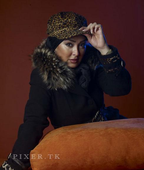 عکس+های+بی+حجابی+الهام+حمیدی