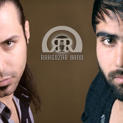 Navid RahgozaR - Vaghty Nistam