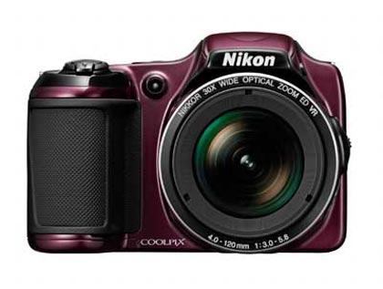 معرفی و امکانات دوربین نیکون Coolpix P520