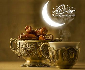 اس ام اس های جدید مخصوص ماه مبارک رمضان 93