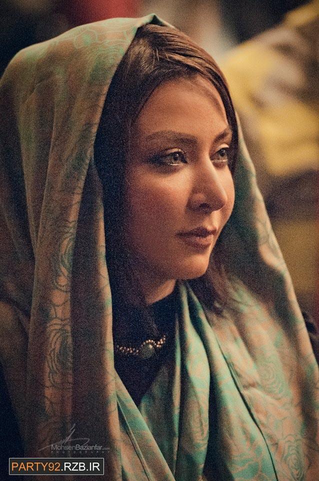 عکس بازیگران ایرانی فروردین 92