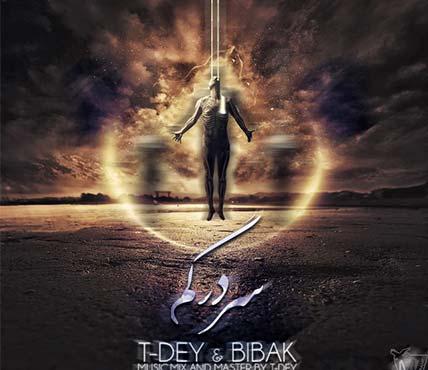 دانلود آهنگ جدید و فوق العاده زیبای محمد بی باک به نام سردرگم