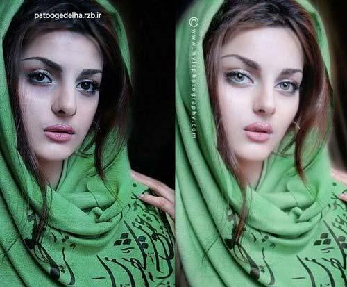 تفاوت چهره بازیگران قبل و بعد از عمل زیبایی(تصاویر)