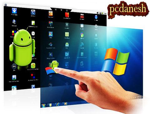 شبیه ساز اندروید برای کامپیوتر ؛ نصب وایبر، واتس اپ روی کامپیوتر