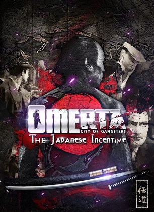 ???? Omerta City of Gangsters The Japanese Incentive ???? PC