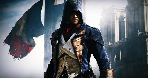 اتحاد در ملأ عام | نقد Assassin's Creed: Unity