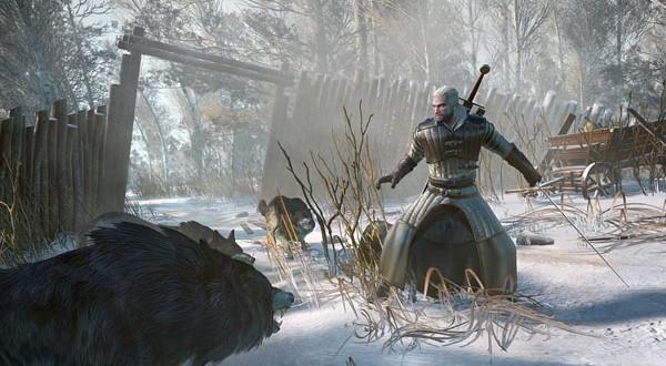 بزودی اطلاعات بیشتری از The Witcher 3 منتشر می شود