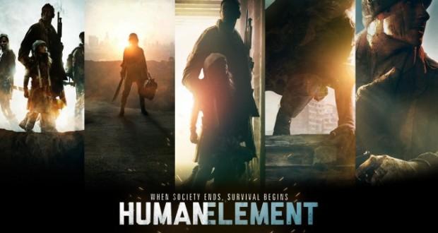 TGA 2014 : تاریخ انتشار Human Element مشخص شد