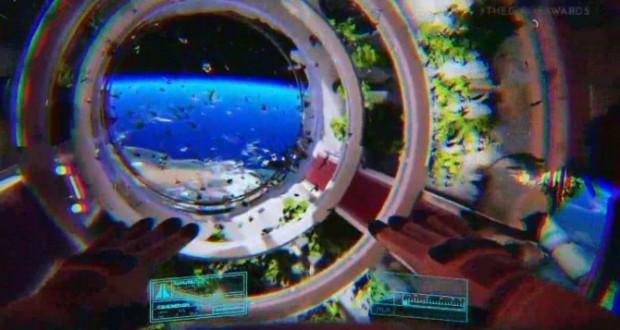 TGA 2014 : عنوان Adrift معرفی شد