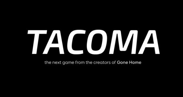 TGA 2014 : عنوان Tacoma معرفی شد