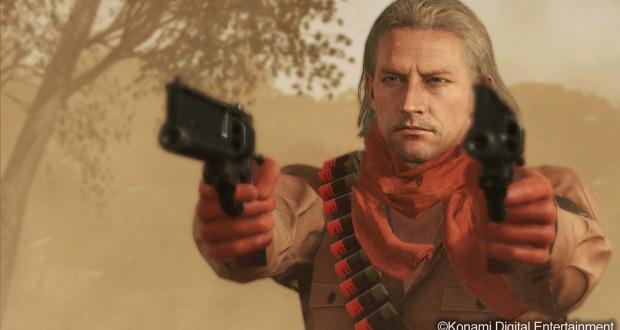 شایعه : تاریخ انتشار Metal Gear Solid V: The Phantom Pain مشخص شد