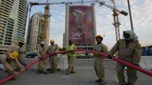 دو فعال حقوق بشر انگلیسی در قطر ناپدید شدند