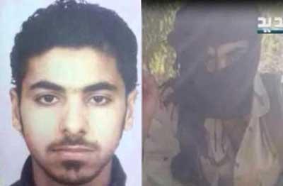 قصاب داعش کیست؟