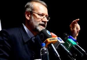 انتقاد تلویحی علی لاریجانی از «انصار حزب الله»