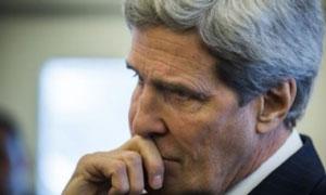 جان کری: ایران نباید به کنفرانس مبارزه با داعش در فرانسه دعوت شود!