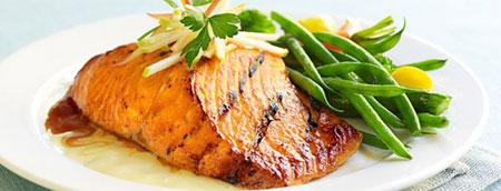 ماهی دریایی بخوریم یا پرورشی؟