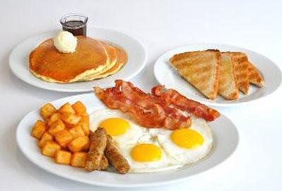 طرز تهیه 4 صبحانه سه سوته