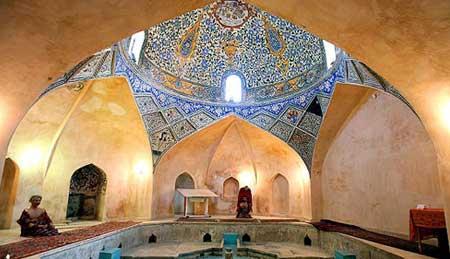 موزه مردمشناسی اردبیل؛ دریای فرهنگ و هنر ایرانی