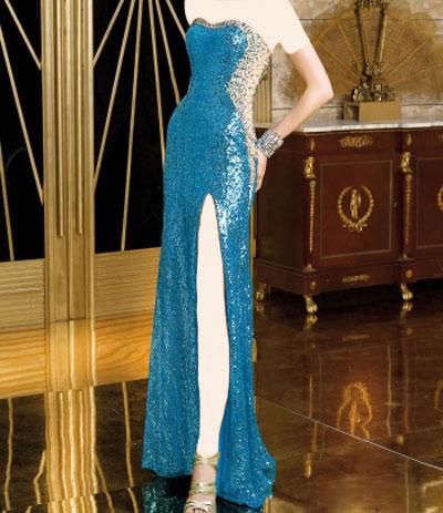جدیدترین مدل لباس مجلسی زنانه 2014