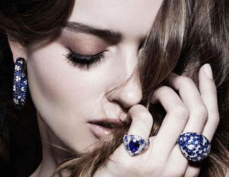 مدل های جذاب و مختلف جواهرات 2014
