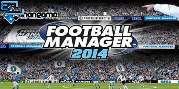 کرک بازی بازی Football Manager 2014