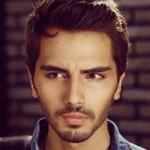 عکس های زیبا و جدید علی طباطبایی