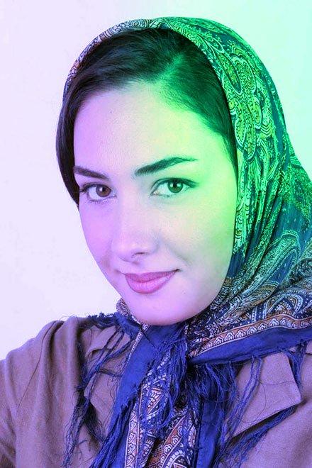 عکس های زیبا و جدید هانیه توسلی