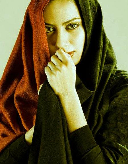 عکس های زیبا و جدید مونا فرجاد