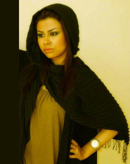 عکس های زیبا و جدید یاسمینا باهر