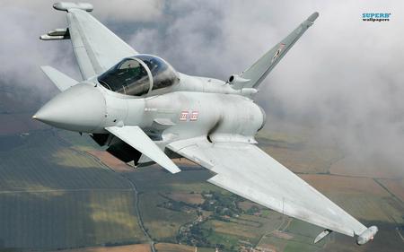 عکس هواپیمای جنگنده