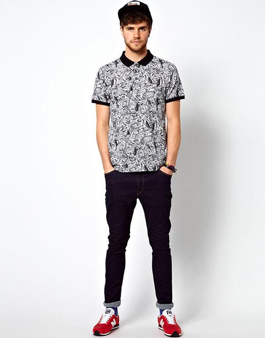 مدل لباس مردانه ۹۳