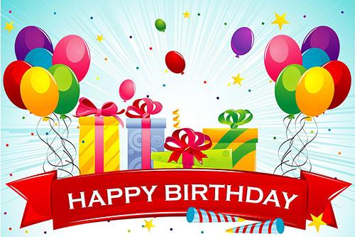 پیام تبریک تولد قشنگ و جدید تیر 92