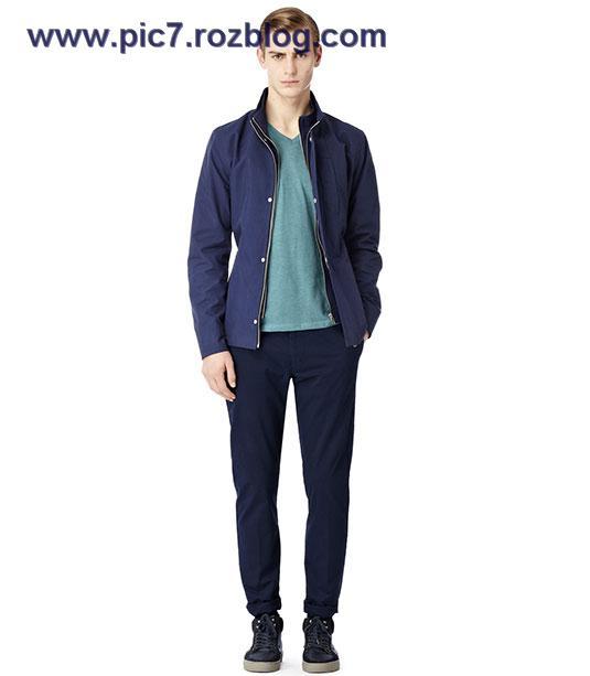 مدل لباس پسرانه جدید 2013 لباس پسرانه قشنگ
