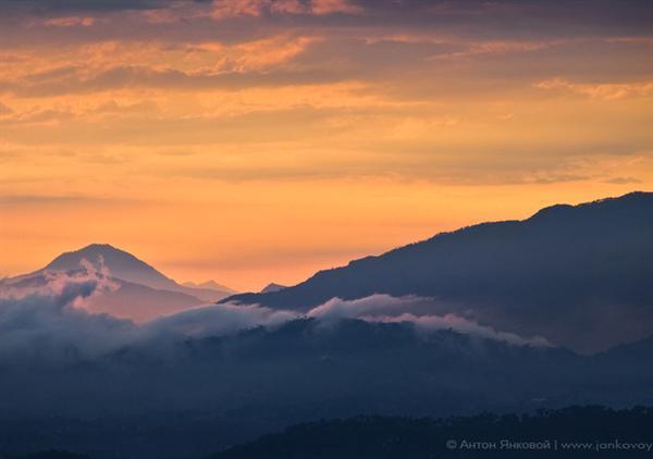 تصاویر دره های زیبا و قشنگ Pictures of beautiful valleys