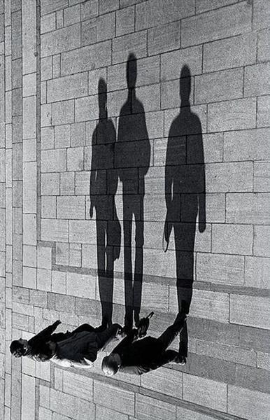 عکس زیبای سایه ها عکس قشنگ سایه ها