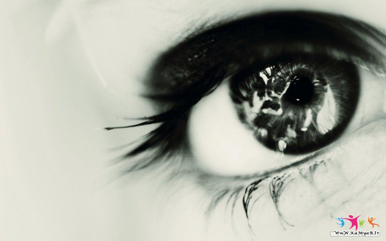 عکس چشم و ابرو پروفایل