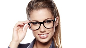والپیپر دختر خوشگل عینکی