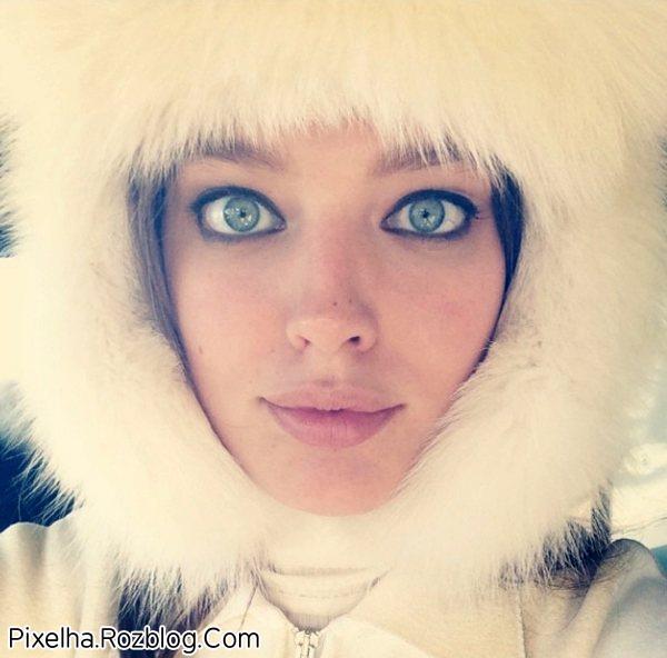 زیباترین زنان مدل در جهان