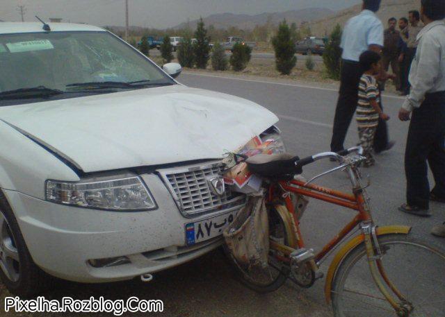 قدرت ماشین ایرانی