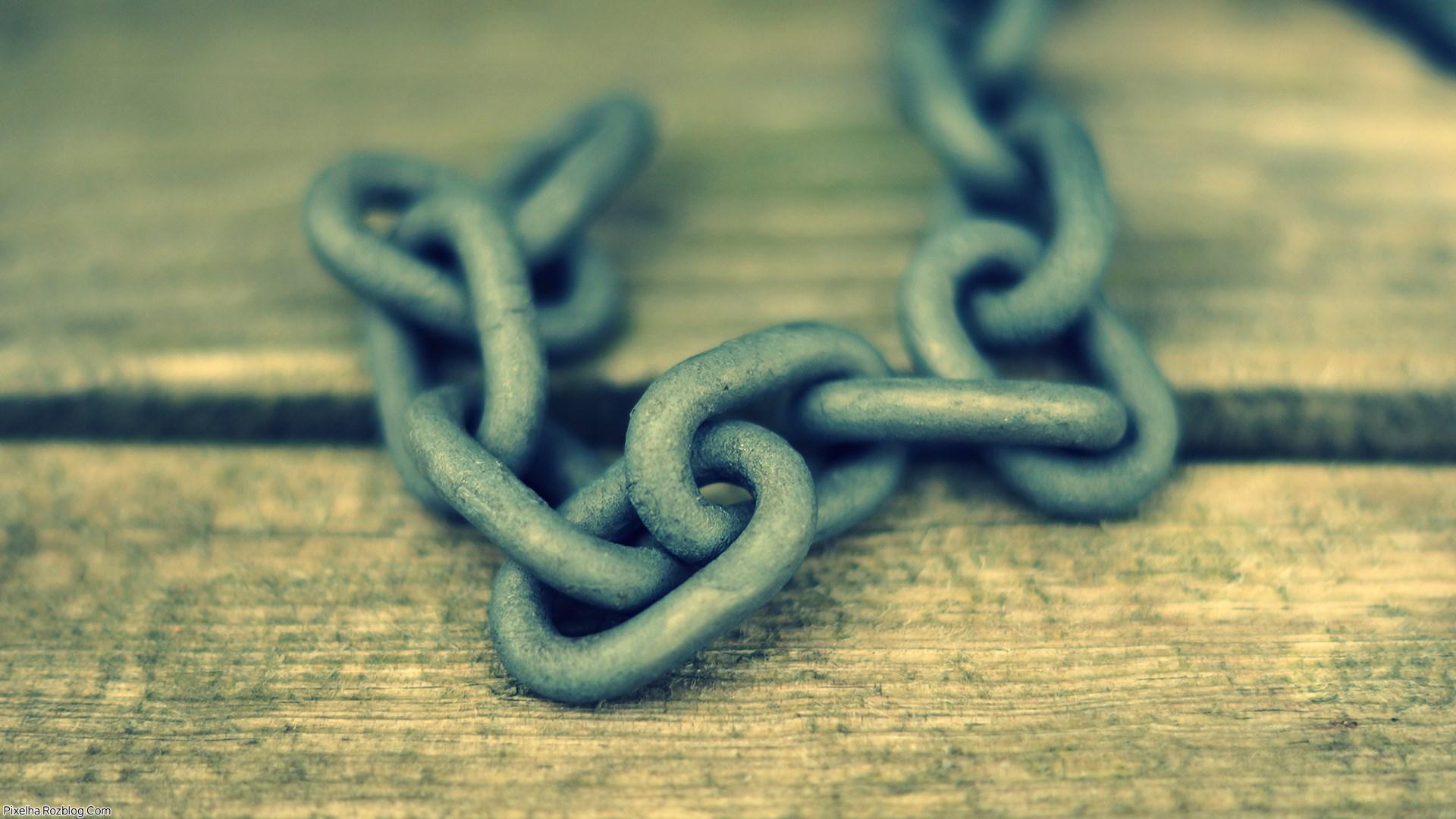 زنجیر آهنی