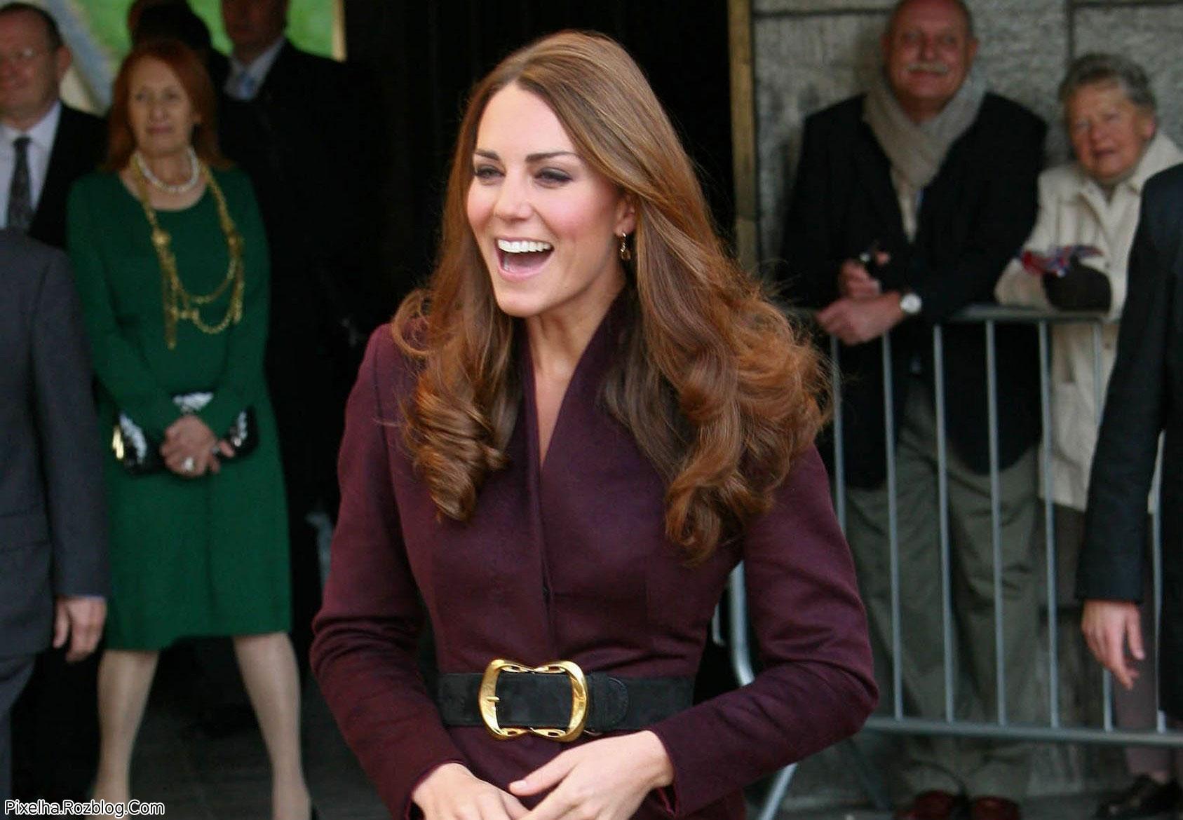عکس جدید Kate Middleton