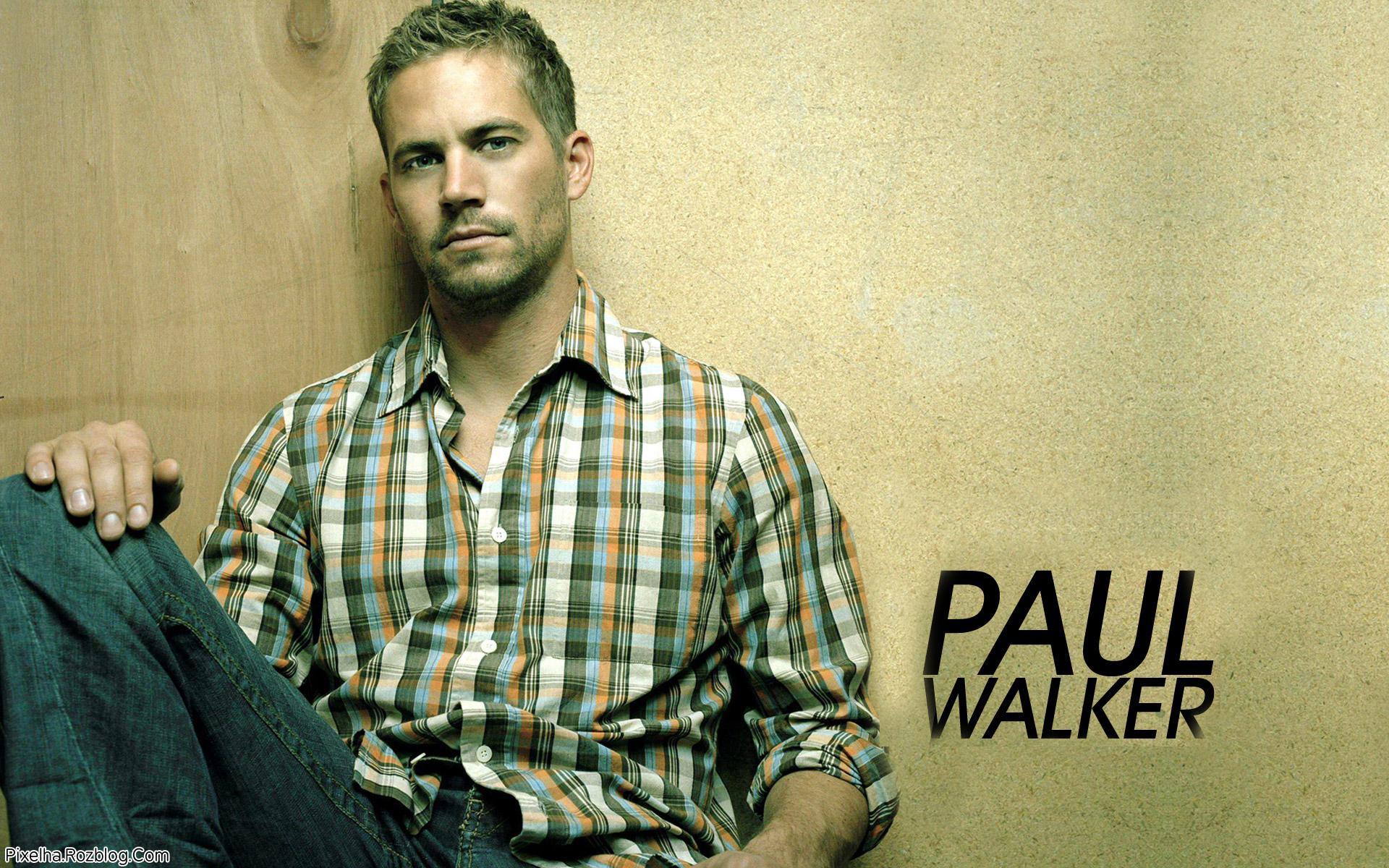 عکس جدید Paul Walker