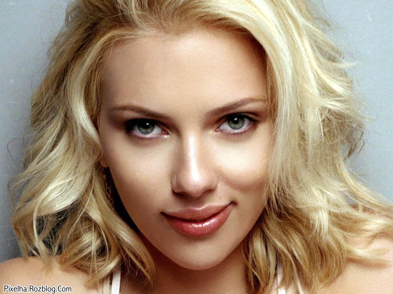 عکس زیبا و جدید Scarlett Johansson
