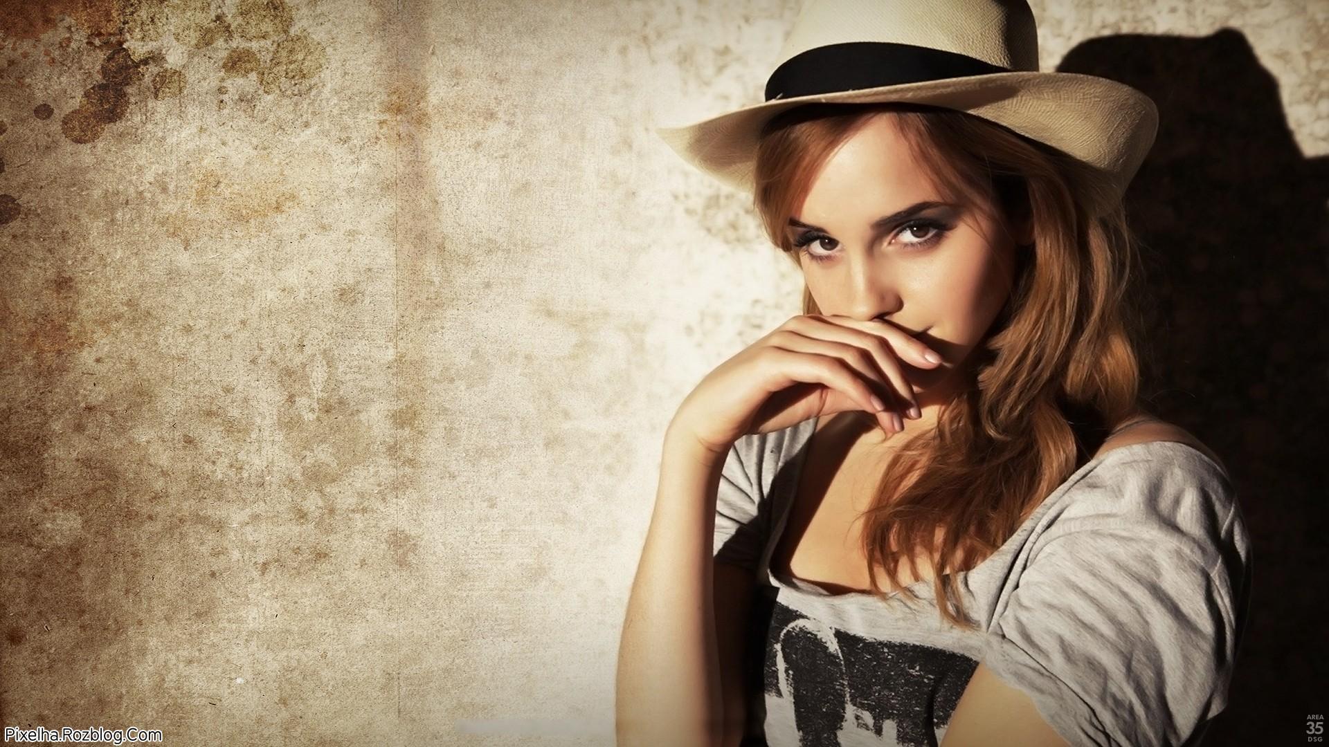 عکس جدید Emma Watson