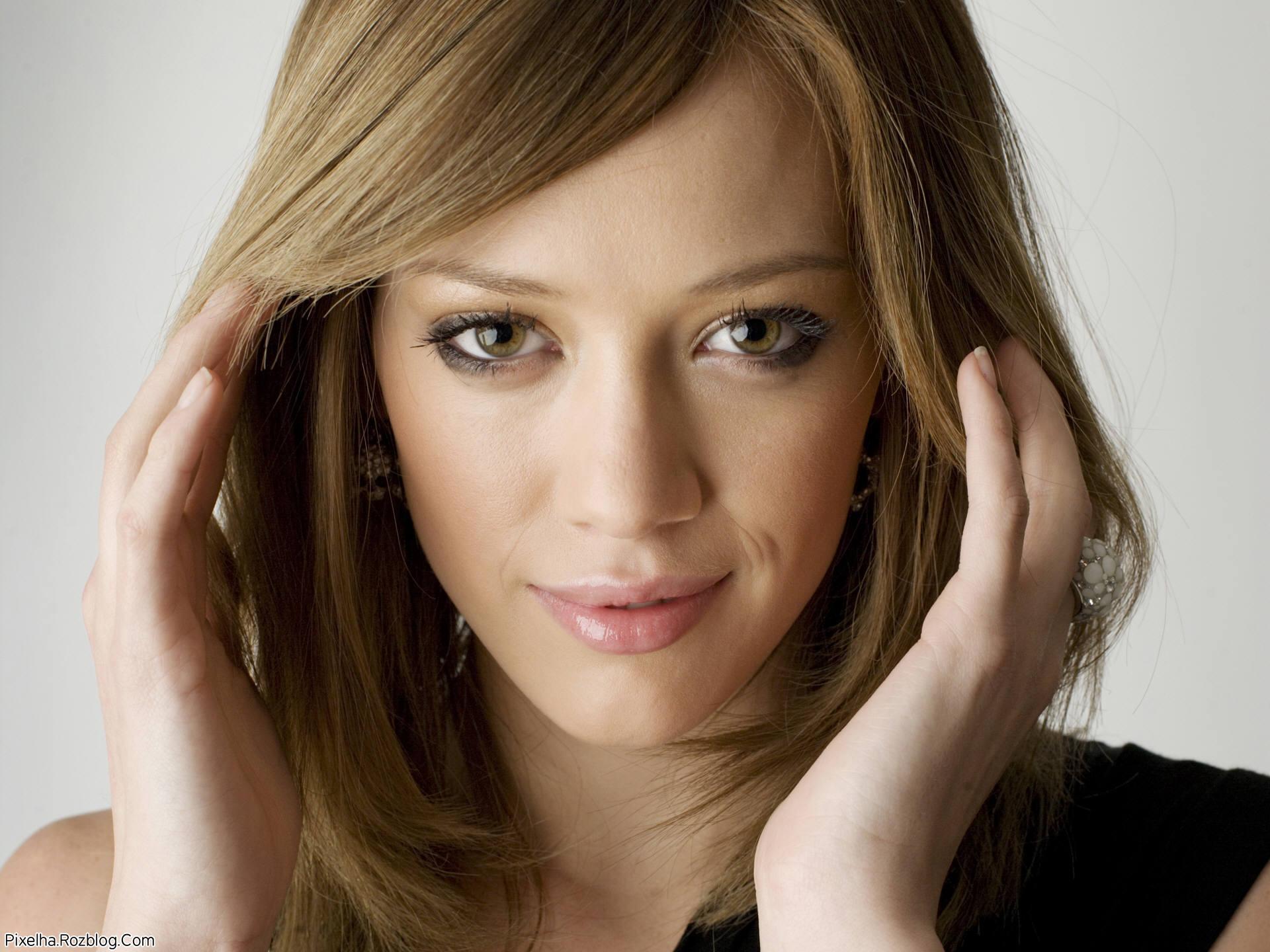 عکس جدید Hilary Duff