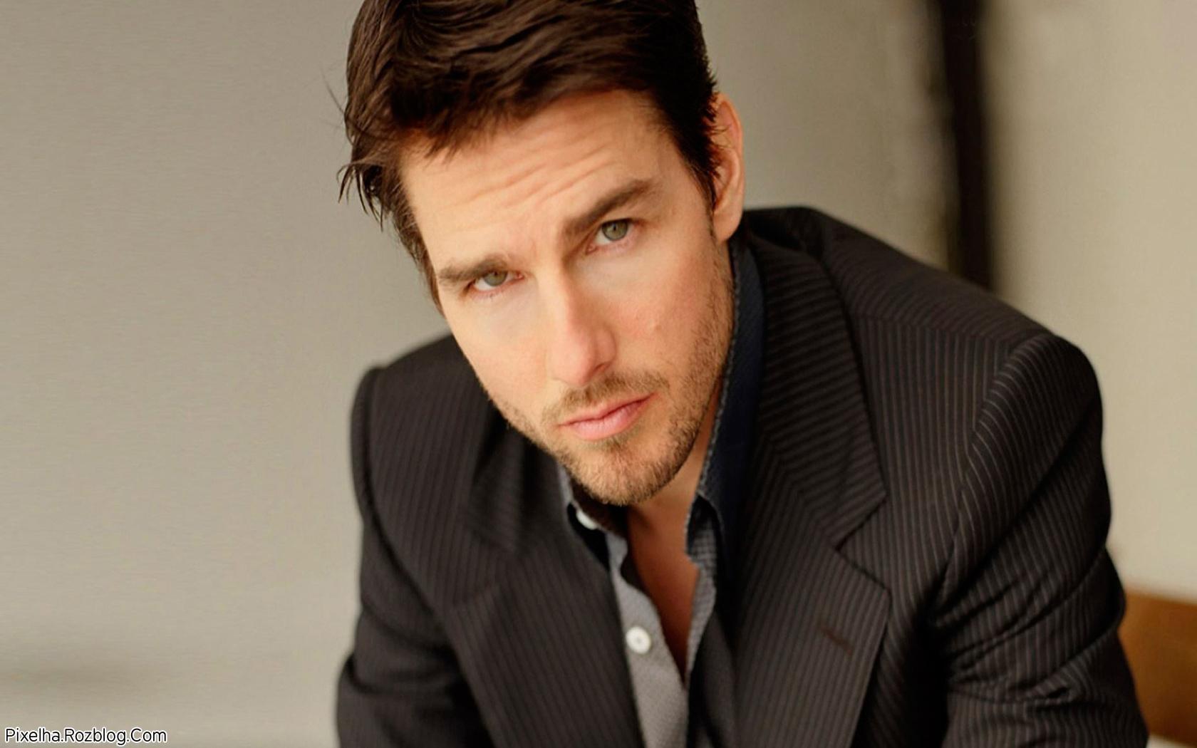 عکس جدید Tom Cruise