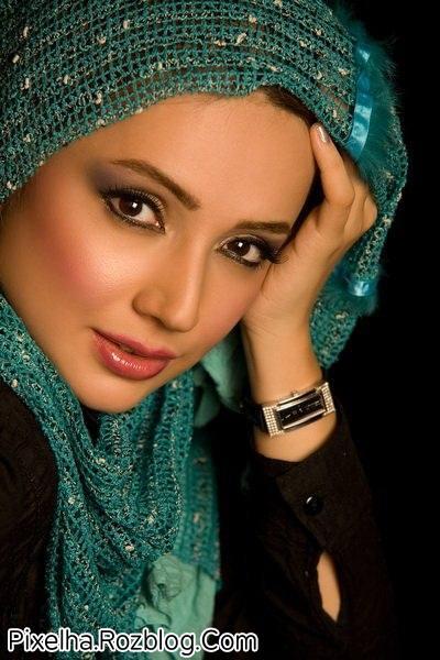 عکس بسیار زیبا ار شبنم قلی خانی