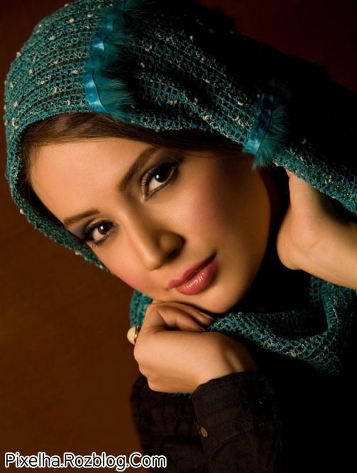 تک عکس شبنم قلی خانی