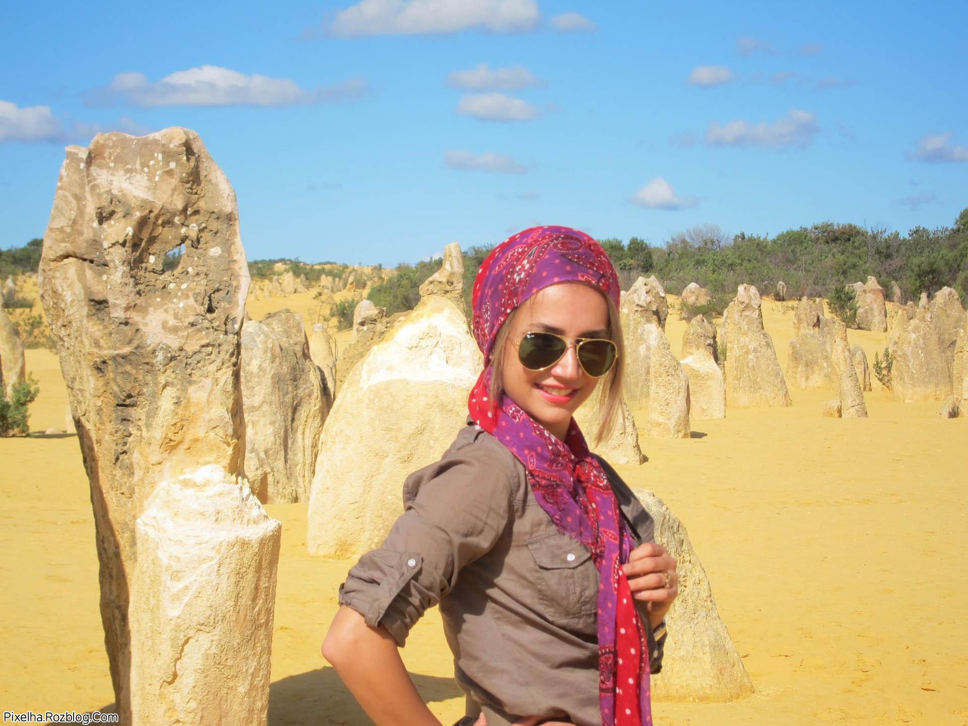 عکس جدید شبنم قلی خانی در استرالیا بهمراه بیوگرافی