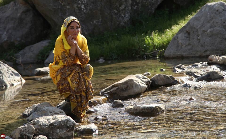 عکس های جدید فقیه سلطانی اردیبهشت 93